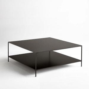 Table basse carrée métal, Yram AM.PM