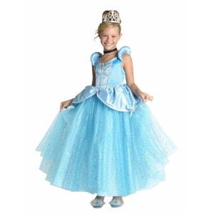 Déguisement Princesse Cendrillon Prestige : 3/4 ans CESAR