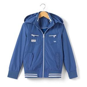 Zip-Up Hooded Jacket, 10-16 Years KAPORAL 5