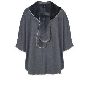 Veste poncho homewear NOMAD 172 LE CHAT