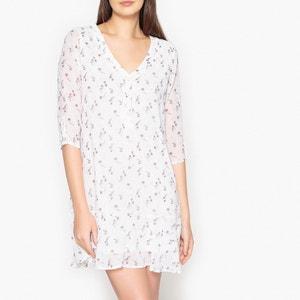 Bedrukte jurk ELEONORE GARANCE PARIS
