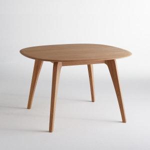 Table chêne massif Ø120 cm, Ladosse AM.PM
