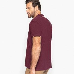 Polo  uni, manches courtes CASTALUNA FOR MEN