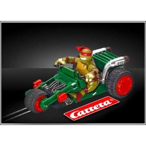 CARRERA 20061286 TMNT Go!!! Turtle Trike - Raphael CARRERA