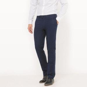 Pantalon de costume coupe slim R essentiel