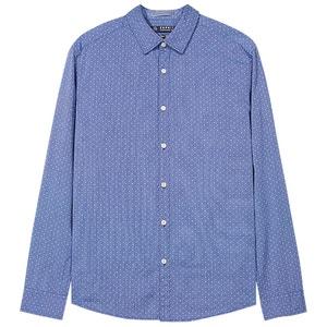 Camisa de lunares ESPRIT