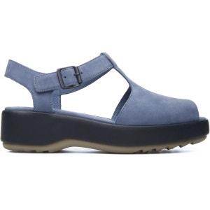 Sandales cuir Dssa CAMPER