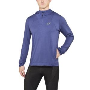 FuzeX - T-shirt course à pied Homme - bleu ASICS