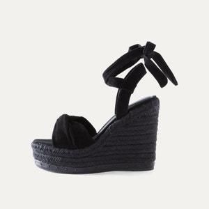 Grayce Rope Sandals KENDALL + KYLIE