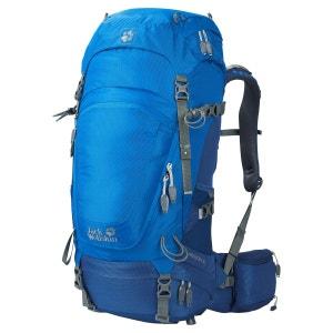 Highland Trail 36 - Sac à dos randonnée - bleu JACK WOLFSKIN