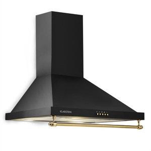hotte aspirante silencieuse la redoute. Black Bedroom Furniture Sets. Home Design Ideas