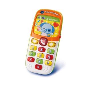 Baby Smartphone Bilingue - VTE80-138195 VTECH
