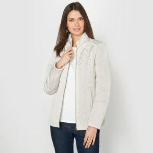Padded Jacket ANNE WEYBURN