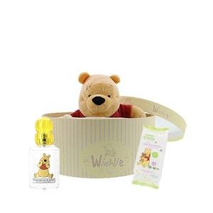 Coffret cadeau Winnie l'Ourson - Disney baby CORINE DE FARME