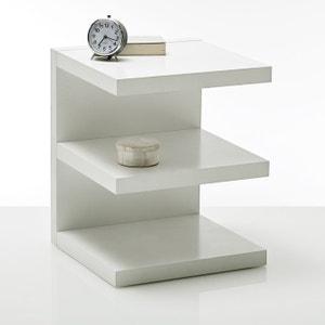 Ylex E-Shape Bedside Table La Redoute Interieurs