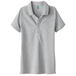 Tee shirt col polo,  chemise BENETTON