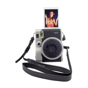 Appareil photo instantané FUJIFILM Instax Mini 90 noir FUJIFILM