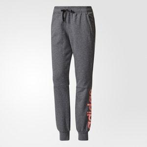 Bawełniane spodnie do joggingu ADIDAS