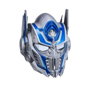 Transformers : Optimus Prime casque modulateur vocal HASBRO