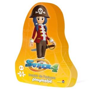 Playmobil - Puzzle Pirate - DUJ62103 DUJARDIN