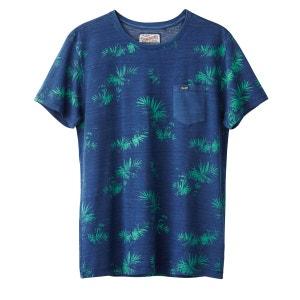 Tee-shirt à motifs imprimés PETROL INDUSTRIES