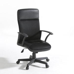 Cadeira de escritório com rodas, Azzo La Redoute Interieurs