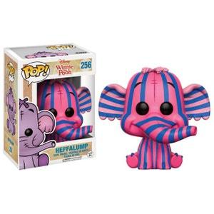 Winnie l?ourson Figurine POP! Disney Vinyl Heffalump (Pink & Purple Stripe) 9 cm FUNKO