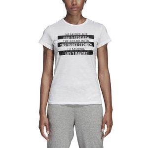 T-shirt Sport Id korte mouwen