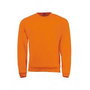 pull orange homme la redoute. Black Bedroom Furniture Sets. Home Design Ideas