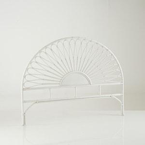 Cabeceira de cama em rotim, Tio La Redoute Interieurs