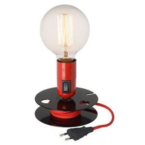 Lampe Bobine Rouge 3COM