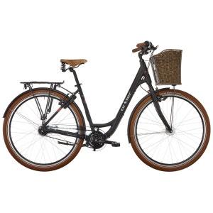 Rembrandt - Vélo de ville Femme - noir ORTLER