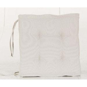 Coussin pour fauteuil de jardin - 40 x 40 cm HESPERIDE