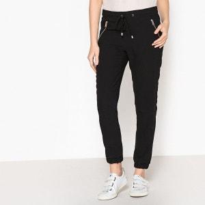 Pantalon coupe jogging IKKS