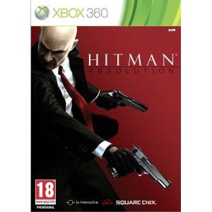 Hitman Absolution  classic pour XBOX360 ACTIVISION