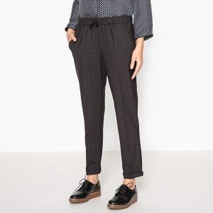 Pantalon avec lien à nouer ISABEAU MOMONI