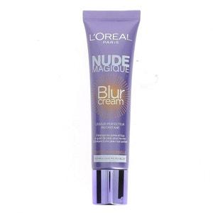Lisseur Nude Magique Blur Cream L'Oréal Paris - Teinte Universelle L'OREAL PARIS