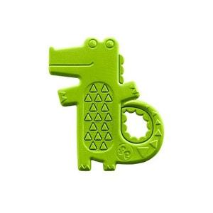 Hochet Animaux Rigolos : Anneau de dentition Alligator FISHER PRICE