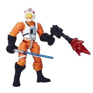Figurine Star Wars Hero Mashers : Luke Skywalker HASBRO