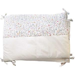 tour de lit b b la redoute. Black Bedroom Furniture Sets. Home Design Ideas