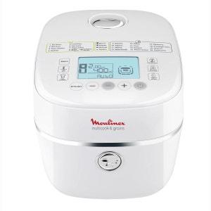 Multicuiseur Multicook & Grains MK900100 MOULINEX
