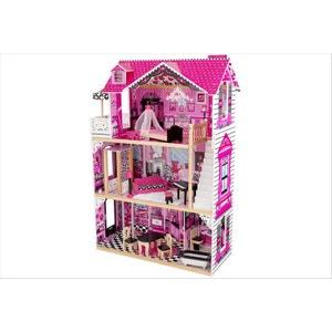 Grande maison de poupées Amelia KIDKRAFT