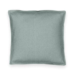 Housse de coussin en lin/coton TAÏMA La Redoute Interieurs
