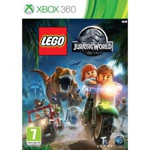 LEGO Jurassic World XBOX 360 WARNER BROS. INTERACTIVE