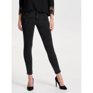 Jean skinny zippé ONLY