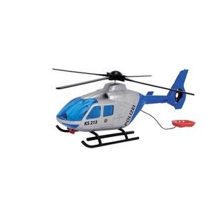 Dickie 203714001 Hélicoptère de police DICKIES
