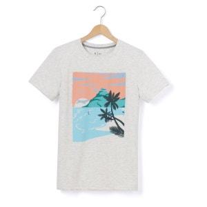 T-shirt manches courtes 10-16 ans R pop