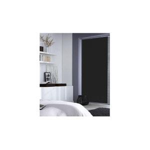 rideau noir la redoute. Black Bedroom Furniture Sets. Home Design Ideas