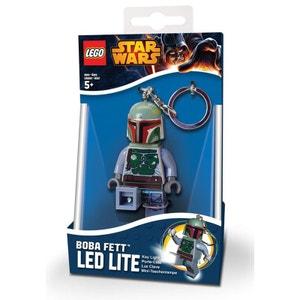 Lego Star Wars mini lampe de poche avec chaînette Boba Fett LEGO