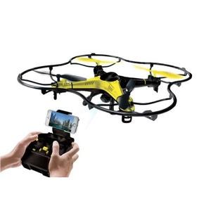 Drone radiocommandé 32 HCS jaune MODELCO